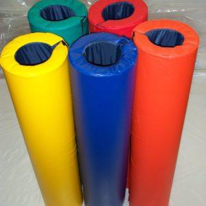 round post protectors