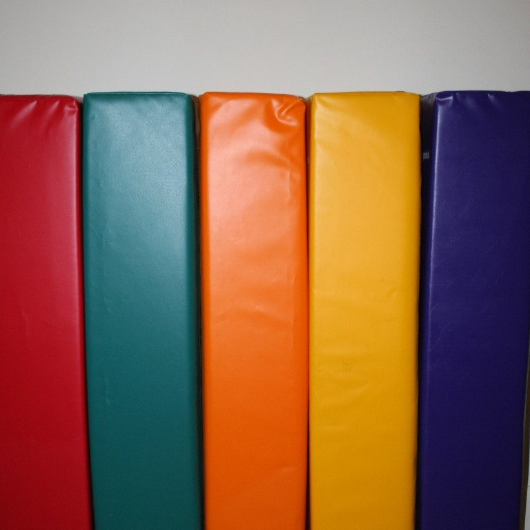 High Quality Post Protection Safety Pads And Custom