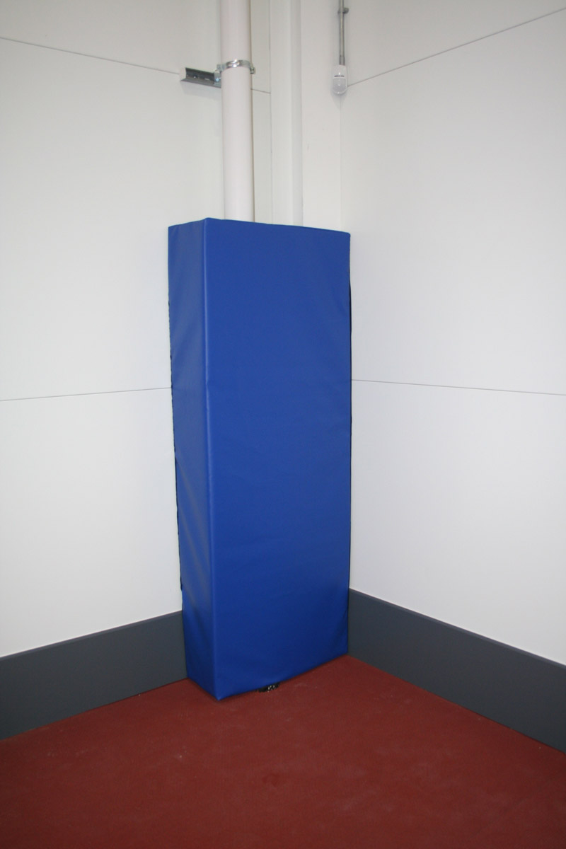 Wall Padding Made To Measure High Quality High Impact