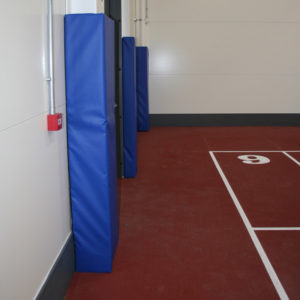 gym & sports foam products