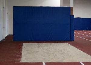 gym & sports walling foam products