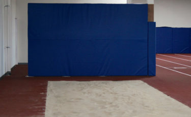 gym & sports walling foam products