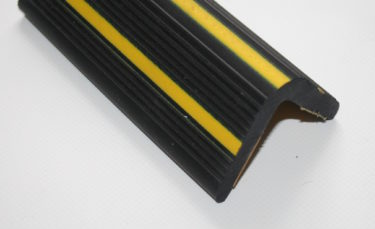 Rubber Corner Guard Propads